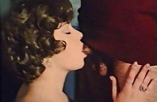 Fekete szekszes videok haj