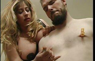 Milf vad szex video maszatos olajjal, majd a casting