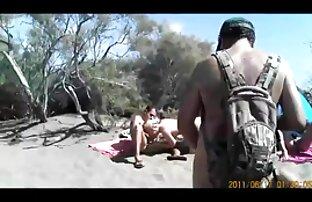 Ázsiai Szőrös Szőrös casting mélytorok videó